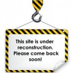 Blog Under Reconstruction